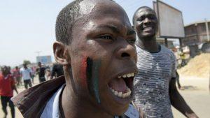 biafra-man-protesting