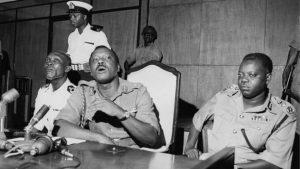 first-military-ruler-nigeria