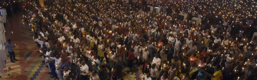 Biafra-Nigerian Pastor Arrested After Starving Son To Stop Him