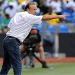 Biafra-Nigeria Recommend Gernot Rohr For Technical Advisor Post